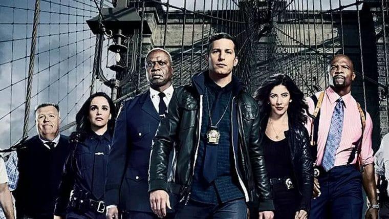 Brooklyn Nine-Nine | Série acabará na oitava temporada
