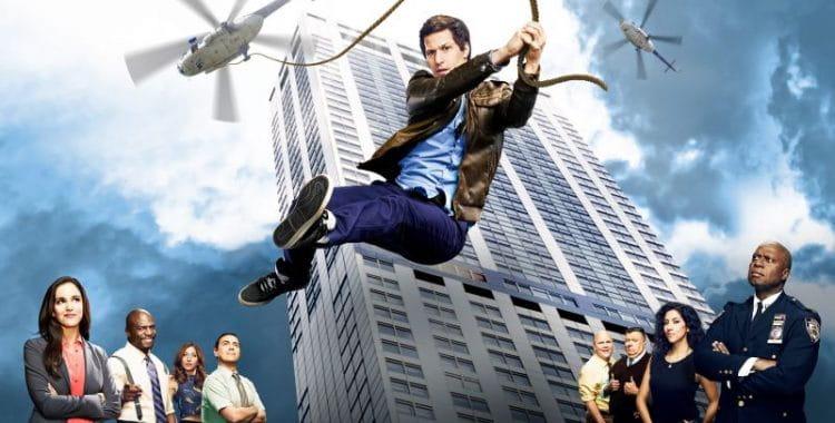 Brooklyn Nine-Nine | Série ganha cartaz e data de estreia da sétima temporada