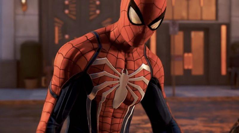Spider-Man | Game ganha um novo e épico trailer