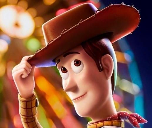 Novos posters de Toy Story 4 são liberados, Confira!!