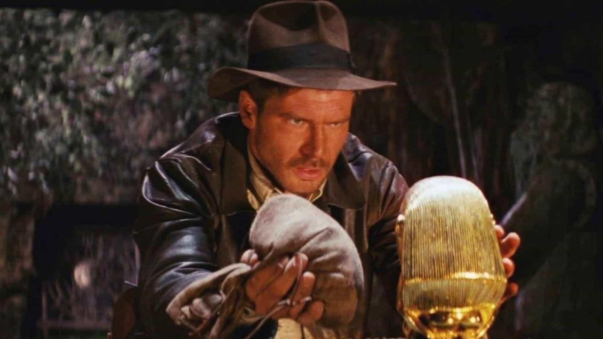Indiana Jones 5 | Foi reescrito e é confirmado pela Disney