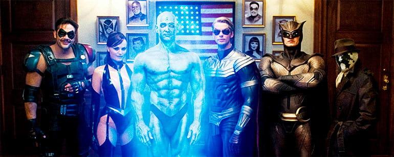 Watchmen: Produtor de Lost é homem de confiança para a série