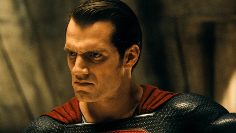 Superman | Henry Cavill não será mais o homem de aço nas telonas