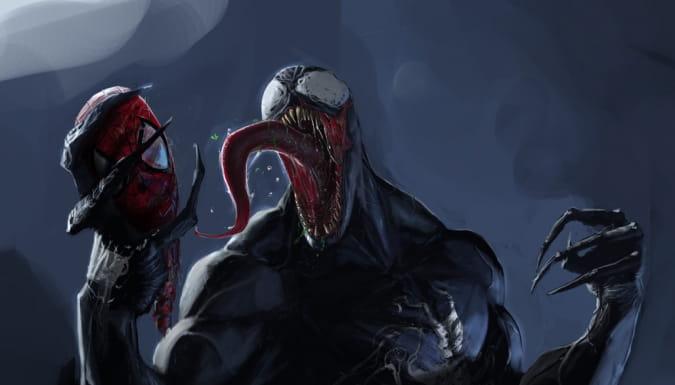 MCU: Venom, Black Cat e Silver Sable no mesmo universo de Spider-Man