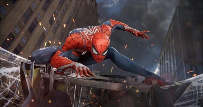 Marvel's Spider-Man | Game tem easter egg de pedido de casamento que não deu certo