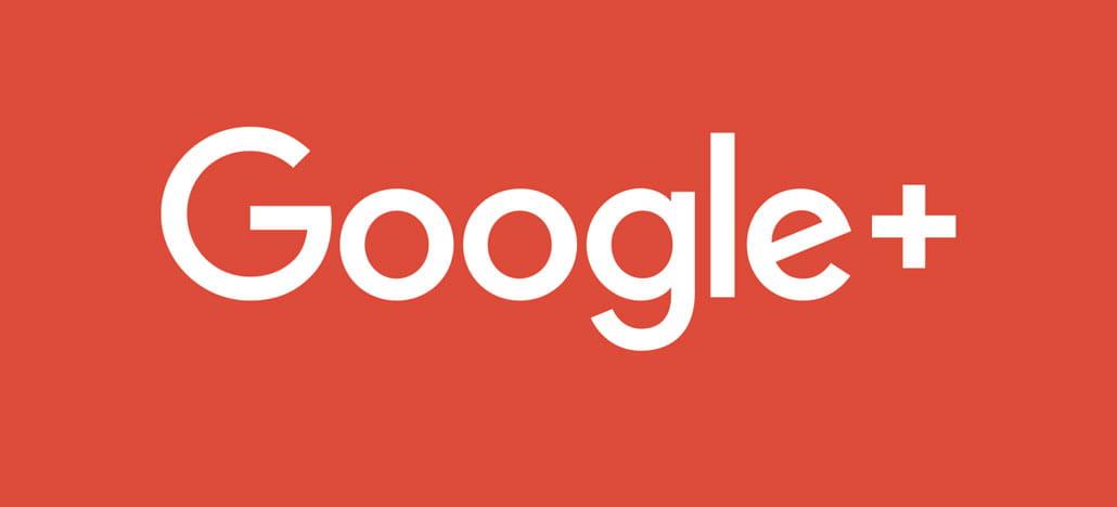 Google+ deixará de existir hoje, depois de vazamento de dados