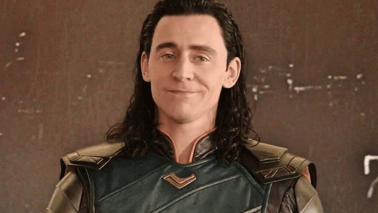 Tom Hiddleston fala sobre as filmagens da série de Loki