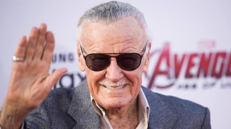Nesta segunda-feira morre Stan Lee, o criador de vários personagens icônicos da Marvel, aos 95 anos.