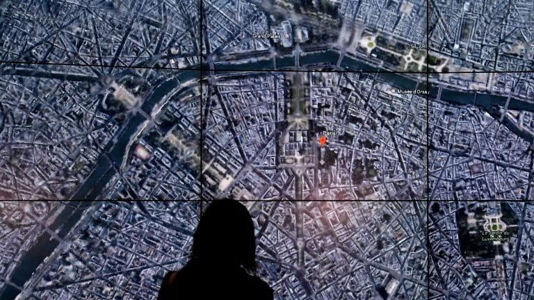 Nova atualização do Google Earth permite você fazer viagens guiadas pelo mundo