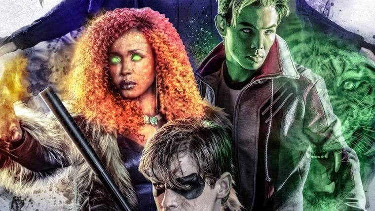 Titans | Confira como você poderá acompanhar a serie, mesmo sem ter DC Universe