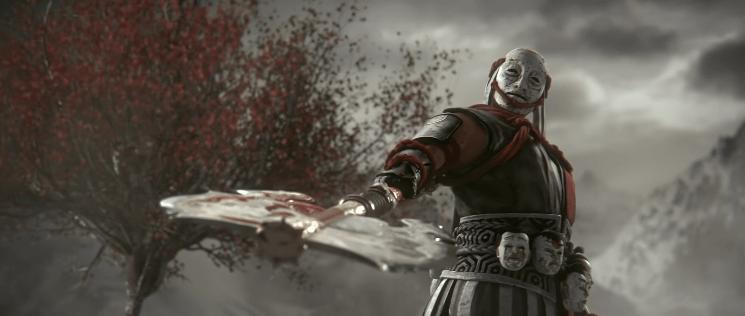 For Honor revela um novo guerreiro chamado Sakura