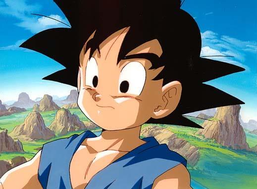 O mangá de Dragon Ball GT está sendo retomado