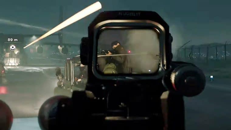 Call of Duty: Black Ops Cold War   Game ganha vídeo com trecho de missão