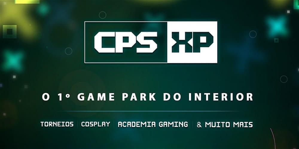 Campinas recebe o maior Game Park do Interior Paulista - A CPSXP