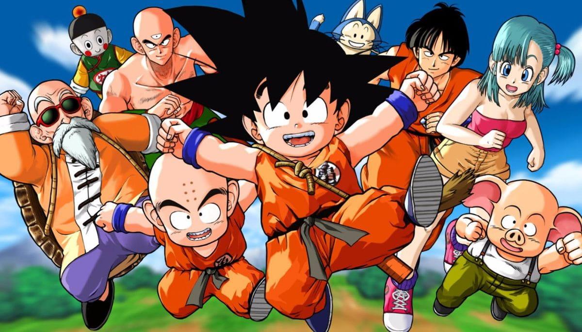 Canal espanhol recusa a exibir Dragon Ball por ter estereótipos sexistas no anime