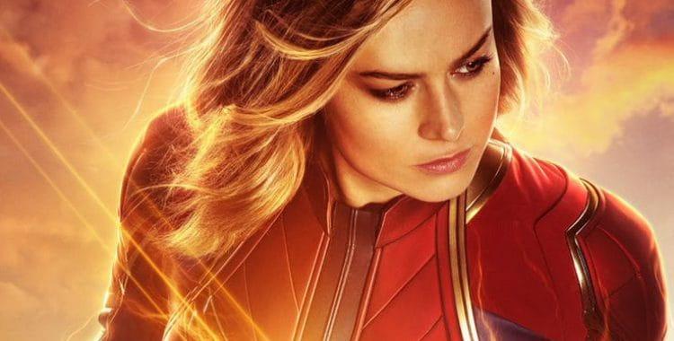 Capitã Marvel 2 | Petição que ultrapassa 26 mil assinaturas pede saída de Brie Larson e mudança de etnia da heroína