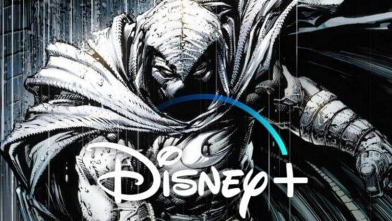 Cavaleiro da Lua | Disney contrata diretor de fotografia e anuncia começo das filmagens
