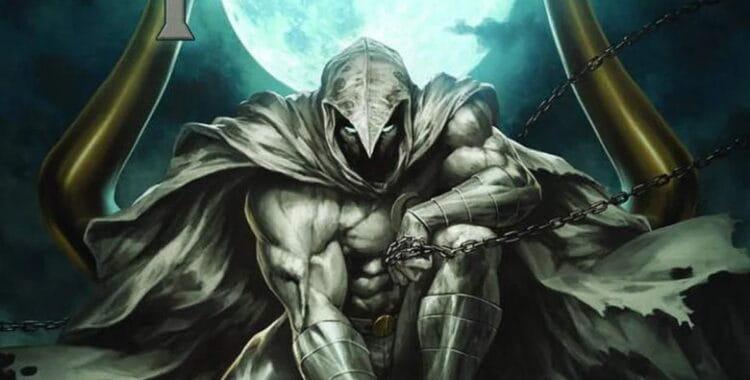 Cavaleiro da Lua | Vilão principal da série é divulgado