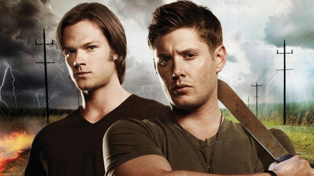 Supernatural pode ganhar filme após término da série