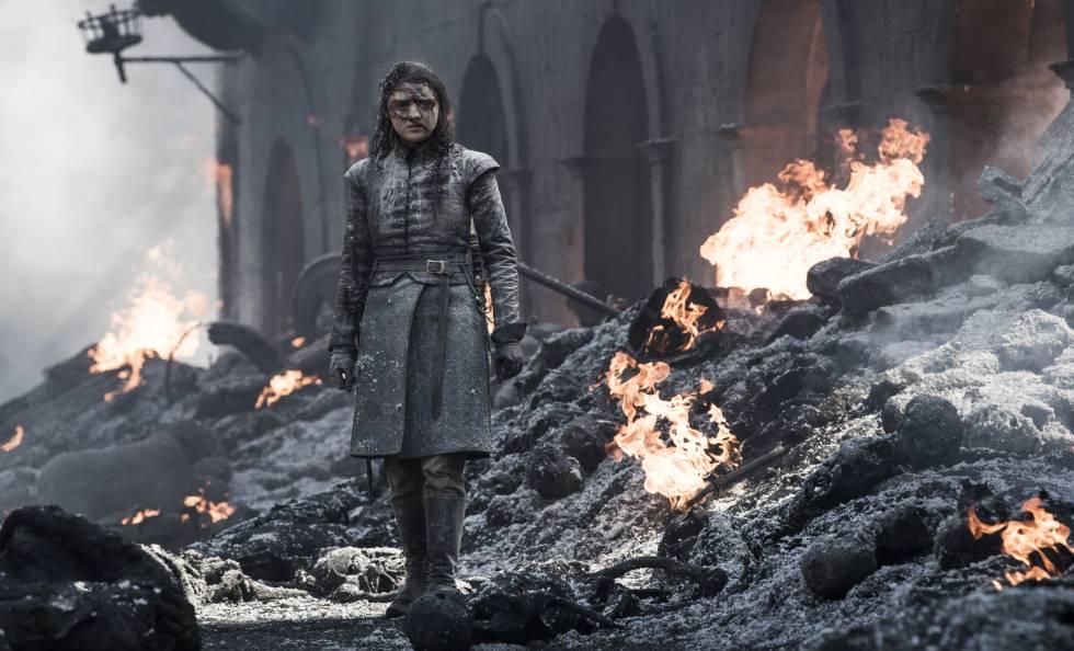Série prequel de Game of Thrones da HBO começa a ser produzida