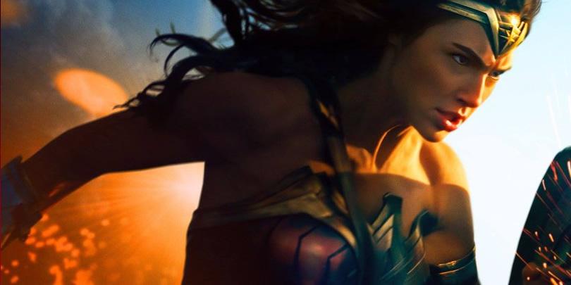 Mulher Maravilha - Warner divulga novo trailer da heroína da DC
