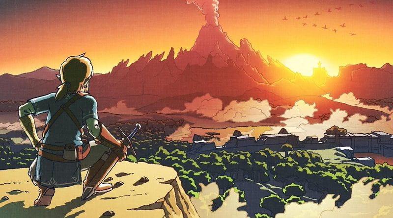 The Legend of Zelda | Adi Shankar produzirá a serie do game, ou de Metroid [rumor]