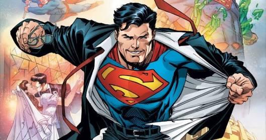 Superman ensina valores cristãos em HQ