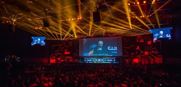 CCXP 2019 | Cinemark leva experiência ainda mais imersiva para o evento