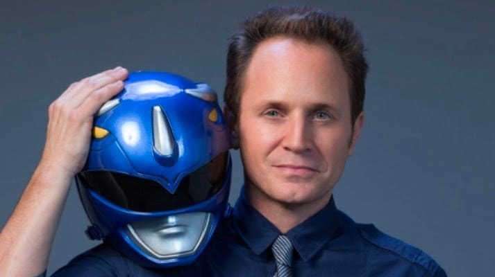 CCXP 2019 | David Yost, o Ranger Azul, é confirmado no evento