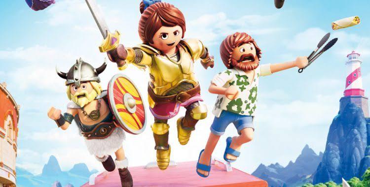 CCXP 2019 | Evento terá pré-estreia de Playmobil: O Filme