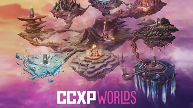 CCXP 2020 | Evento ganha data, preço e detalhes revelados