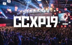 CCXP19   Evento lança aplicativo oficial