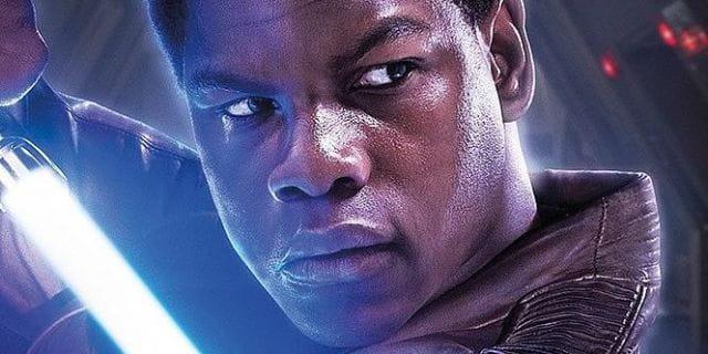 John Boyega quer entrar no Universo Marvel!