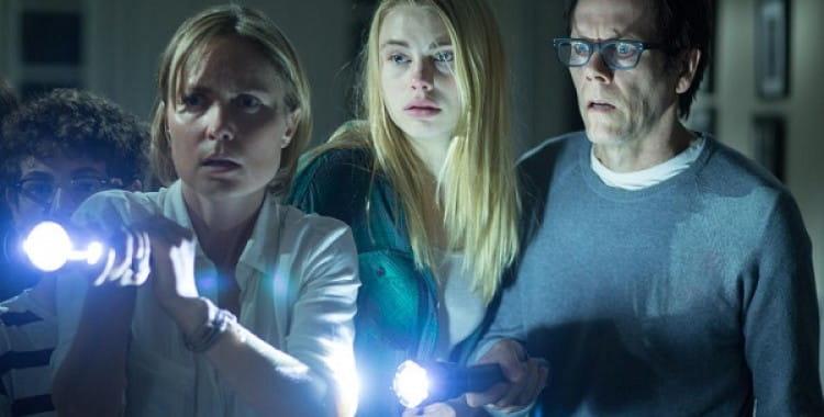 A Escuridão   Terror com Kevin Bacon estreia na Netflix, Assista ao trailer!