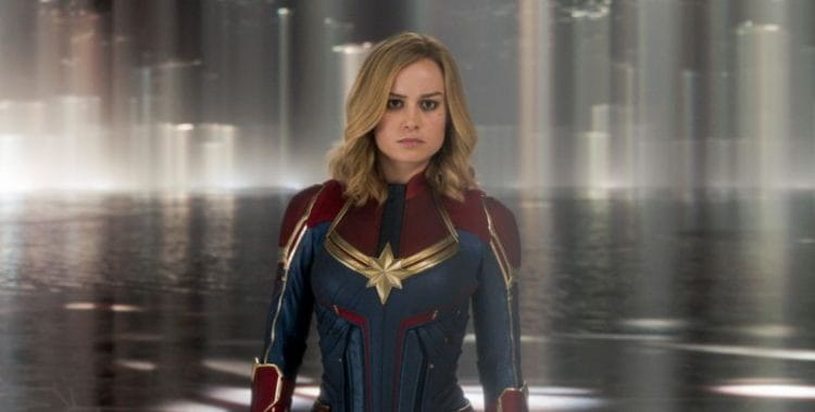 Cena deletada de Vingaodres: Era de Ultron já mostraria Capitã Marvel
