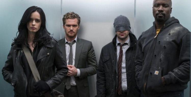 Os Defensores | Segunda temporada promete novos personagens