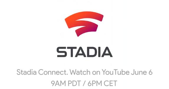 Google anuncia o primeiro Stadia Connect que revelará preços e jogos