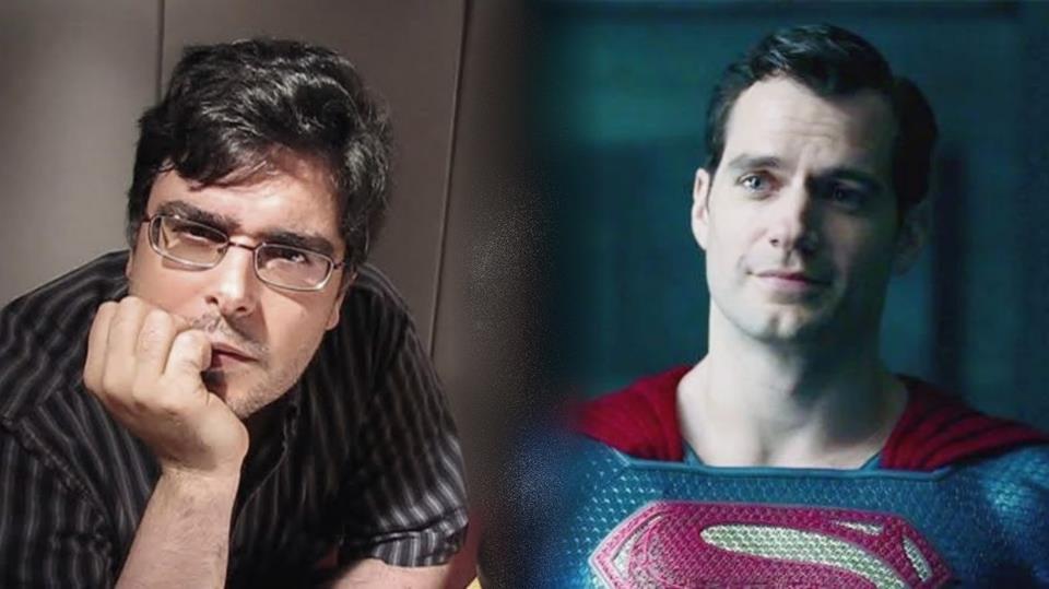 Guilherme Briggs | Como é ser dublador do Super Homem e outros inúmeros personagens