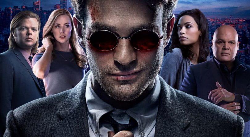 Charlie Cox pode retornar como Demolidor e aparecer em Homem-Aranha 3