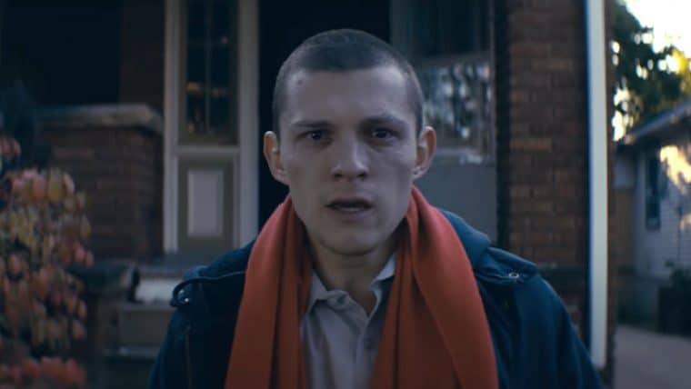 Cherry | Filme estrelado por Tom Holland e dirigido pelos irmãos Russo ganha trailer