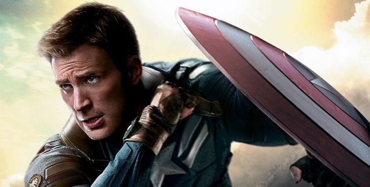 Chris Evans pode ainda voltar em Capitão América 4