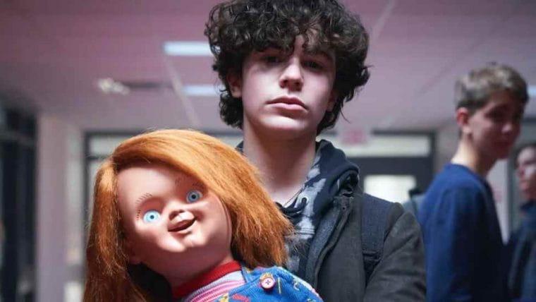 Chucky | Série do brinquedo assassino ganha trailer mostrando o novo dono de Chucky