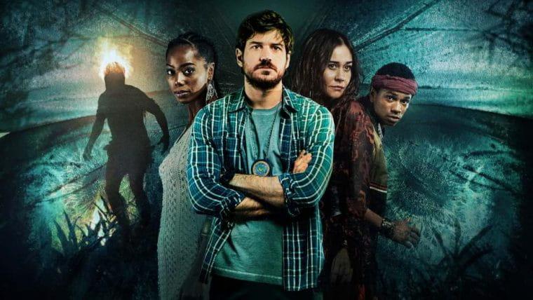 Cidade Invisível   Netflix renova a série para segunda temporada