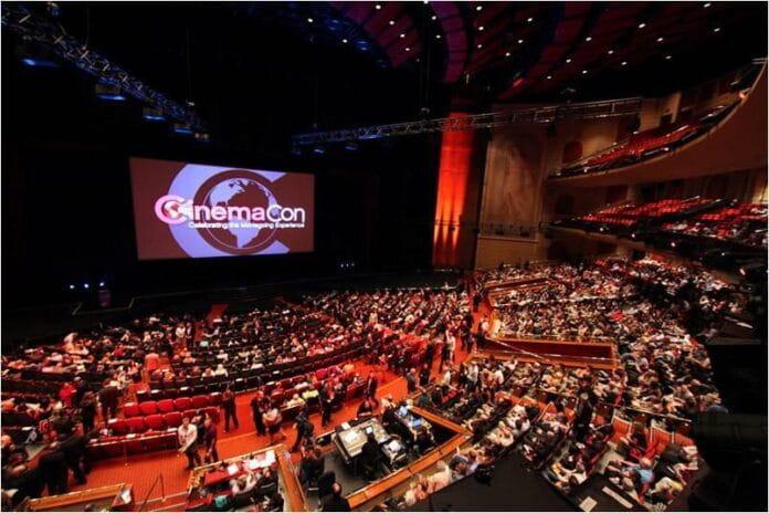 CinemaCon é cancelado devido ao Coronavírus