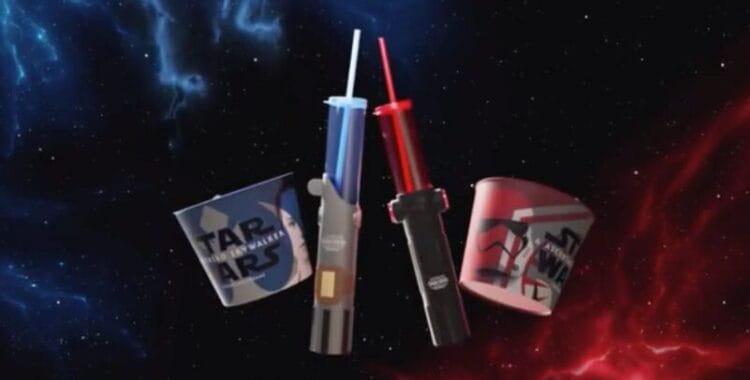 Combo de cinema de quase R$500 de Star Wars causa revolta nos fãs