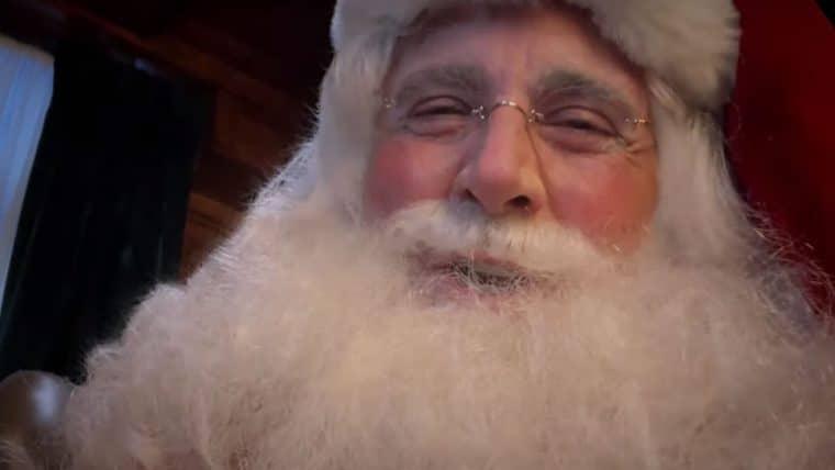 Comercial da Xfinity mostra Steve Carell como Papai Noel
