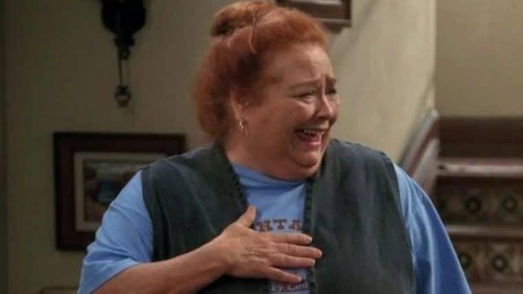 Conchata Ferrell morre aos 77 anos, conhecida por viver Berta de Two and a Half Men
