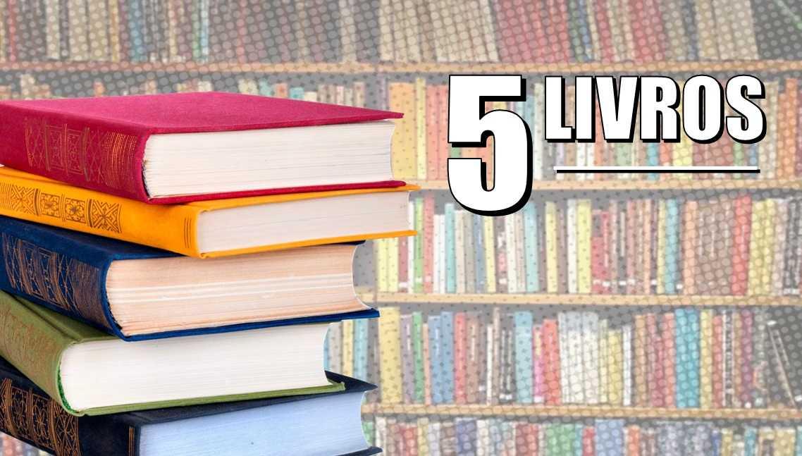 Confira 5 livros sobre Cultura POP e Cristianismo para você ler e ser edificado