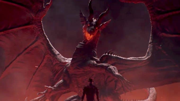 Confira a abertura do anime Dragon's Dogma