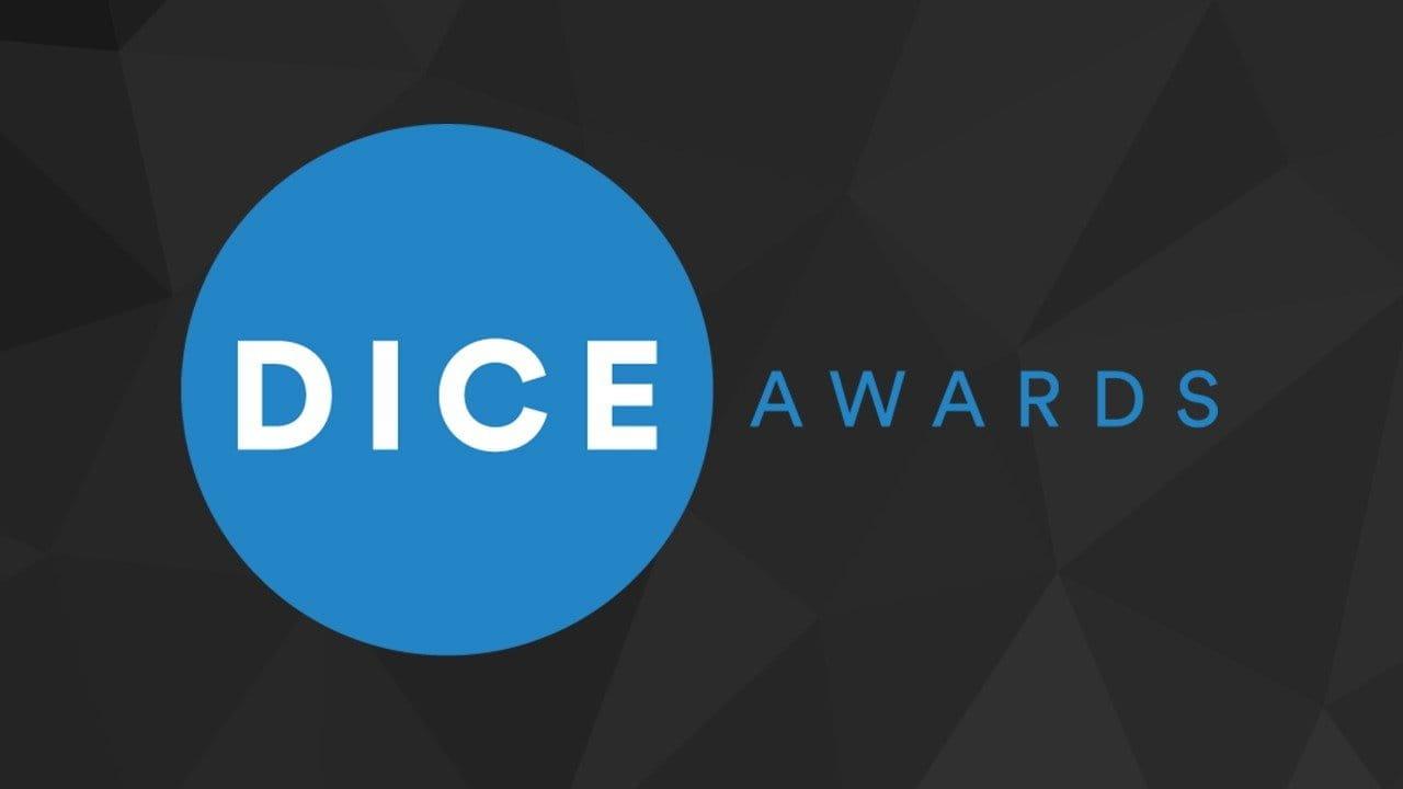 Confira a lista de indicados ao DICE Awards 2021